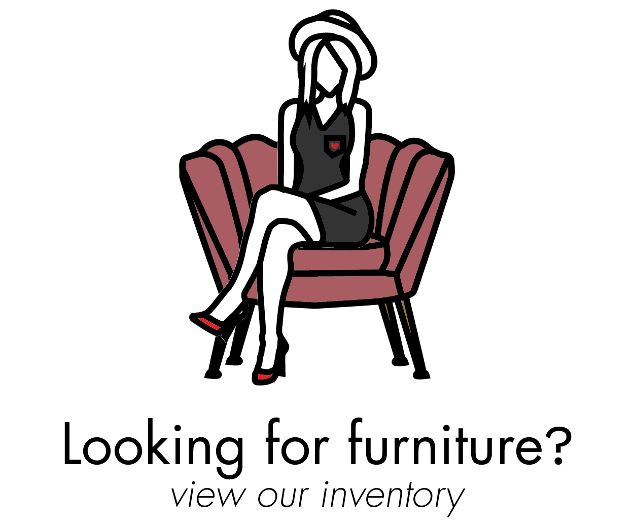 Go to Loveseat.com and view our inventory!